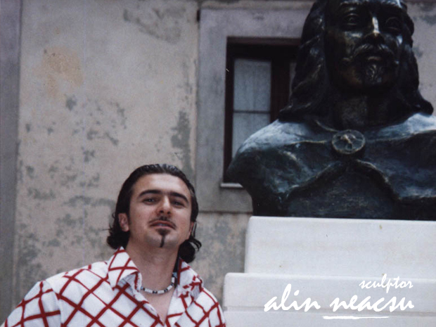 Sculptura Conte Ruggero