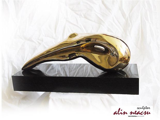 Sculpturi in bronz - Ballerina S